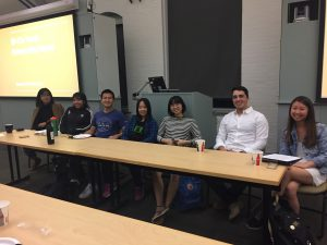 Summer Summary: Bi-Co Tech Intern Panel | Lizzie Draws the Owl